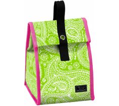 not just for kids, but what a cute lunch box this is!