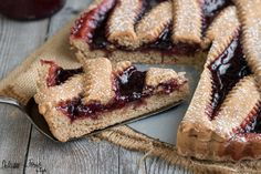 Sweets Cake, Italian Desserts, Biscotti, How To Make Cake, Granola, French Toast, Food And Drink, Snacks, Cooking