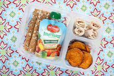 10 Healthy, Non-Sandwich School Lunch Ideas