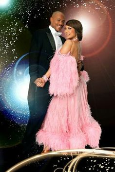 d84f77de64d61 Maurice Greene and Cheryl Burke sexy photo in Dancing with the Stars 7 ( of