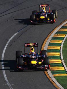 #MarkWebber #RedBull - #Melbourne #F1 #GP http://VIPsAccess.com/luxury/hotel/tickets-package/monaco-grand-prix.html