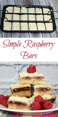 This simple raspberr