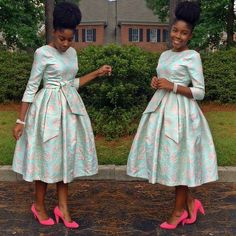 Top Shweshwe print African fashion 2019 For Women's - fashionist now Latest African Fashion Dresses, African Print Dresses, African Print Fashion, African Attire, African Wear, Africa Dress, African Traditional Dresses, Classy Dress, Fashion Outfits