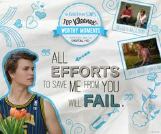 The feels are imminent. @The Fault In Our Stars is out now, so prepare for your happy and sad cries with Kleenex® Tissues. #TFIOS