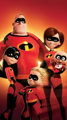 The Incredibles (2004) Phone Wallpaper   Moviemania Pixar Movies, Disney Movies, Disney Pixar, Walt Disney, Movie Wallpapers, Cute Wallpapers, Iphone Wallpapers, The Last Jedi Trailer, The Incredibles 2004