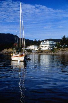 Rosario Resort-Orcas Island
