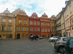 Kanonia - Warszawa