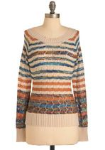 ModCloth.com  Not What it Streams Sweater