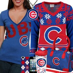 save off 82749 108e2 70 Best Chicago Cubs Fashion, Style, Fan Gear images in 2017 ...