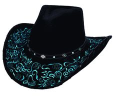 A Dream Come True by Bullhide Hats $73.95