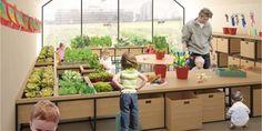 La scuola che insegna ai bambini a coltivare il cibo - http://www.chizzocute.it/scuola-insegna-bambini-coltivare-cibo/