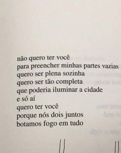 Nós dois juntos. More Than Words, Some Words, In My Feelings, Inspire Me, Sentences, Romans, Quotations, Love Quotes, Love You
