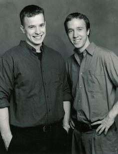 brothers Marc & Craig Kielburger, Free the Children