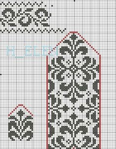 17 Best images about Fair Isle / Norwegian / Icelandic . 17 Best images about Fair Isle / Norwegian / Icelandic . Knitted Mittens Pattern, Knitted Gloves, Knitting Socks, Knitting Wool, Knitting Charts, Knitting Stitches, Knitting Patterns, Fair Isle Knitting, Rugs
