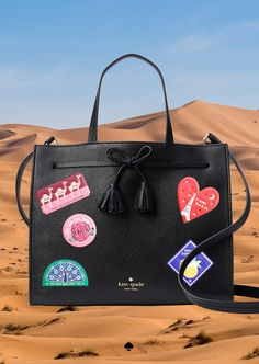 show off your uniqueness in the kate spade new york personalization shop.
