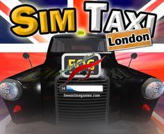 sim-taxi-london-play-online