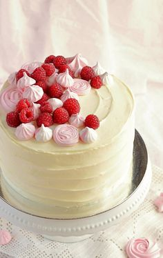 Fall Cakes, Sweets Cake, Mousse Cake, No Bake Cake, Cake Designs, Panna Cotta, Cake Recipes, Food Photography, Food And Drink