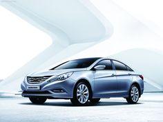 Hyundai Sonata Wallpaper Wide #qEy