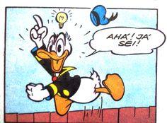 Baphomet, Donald Duck, Walt Disney, Disney Characters, Fictional Characters, Doodles, Snoopy, Comic Books, Comics