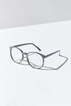 Charlotte Rounded Readers - Urban Outfitters