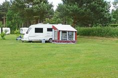 Near York. Campsite Swallow Hall. On golf course. Horseback riding nearby. camping_gallery