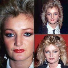 Bonnie Tyler 80s