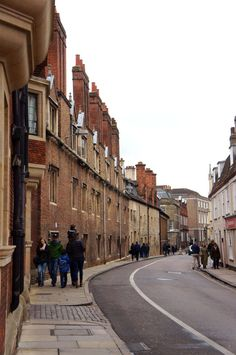Things to see & do in Cambridge, England