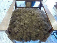 d couvrez les outils du tapissier ramponneau tire sangle tire crin et les principales. Black Bedroom Furniture Sets. Home Design Ideas