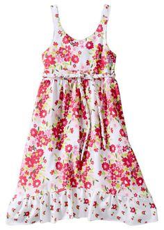 La robe, bpc bonprix collection, blan/imprimé