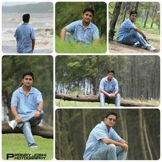 Viraj Mahant