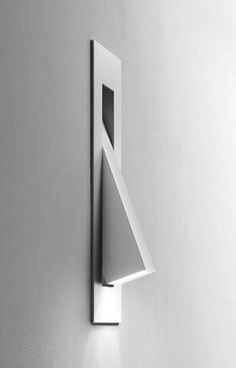 Attractive Contemporary Wall Light Sintetica Industries