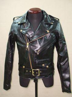 Vanson C2 Jacket