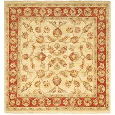 Ecarpetgallery Hand-knotted Chobi Finest Wool Rug