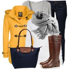 """Duffle Coat"" by wishlist123 on Polyvore"
