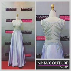 Mother of the bride 2017 Collection now available at Nina's Collection Boutique. Visit us today and find the dress you have been dreaming about. Couture Collection, Mother Of The Bride, Boutique, Luxury, Formal Dresses, Sleeves, Fashion, Mother Bride, Dresses For Formal