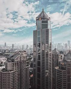 Thailand Travel Tips, Empire State Building, Bangkok, City, Instagram, Cities