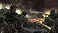 Warhammer 40k Memes, Warhammer Art, Warhammer Fantasy, Warhammer 40000, Warhammer Imperial Guard, 40k Imperial Guard, Imperial Army, Imperial Guardsman, War In Space