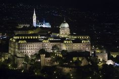 TOP 10 Things to do in Budapest