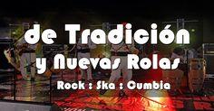 Rock, Ska y Cumbia. De Tradición y Nuevas Rolas Tlaxcala 2016