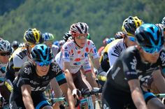 Stage 20. Modane Valfréjus to Alpe d'Huez.