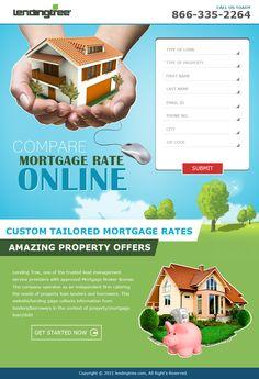 Property Landing Page 1