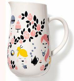 Polkka Jam for House Surface Design, Print Patterns, Tea Pots, Pattern Design, Objects, Porcelain, Ceramics, Mugs, Kitchen Stuff