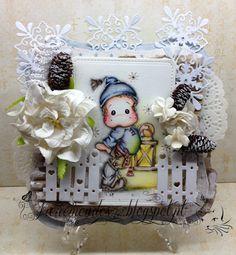 Irene Mendes: Just Winter!!!!