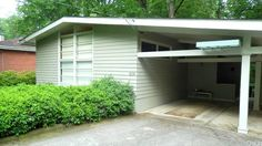 Atomic Ranch Vacation Home for Rent in Atlanta, Georgia