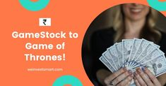 Story of GameStop stock explained - The real Game of Thrones!