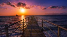 Mastixari kos sunset by Timm Alexandris on 500px
