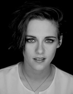 Kristen Stewart photographed by Todd Plitt,