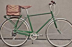 Oxford Bike by Public Bikes
