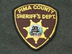 Pima County Sheriffs Department