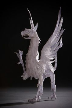 Polly Verity - Edinburgh, UK Artist - Animators - Paper Artists - Sculptors - Artistaday.com